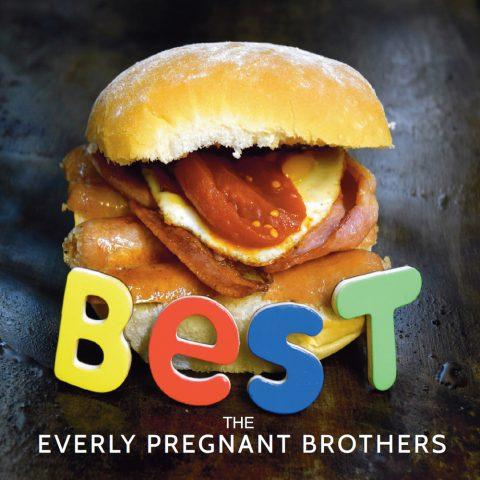 Everly Pregnant Brothers - BEST